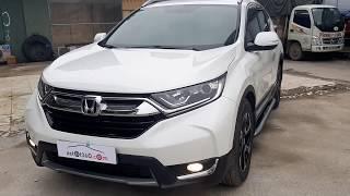 [BÁN GẤP] Xe Honda CRV Nhập khẩu 2018 RẤT NÉT [xetot360.com]