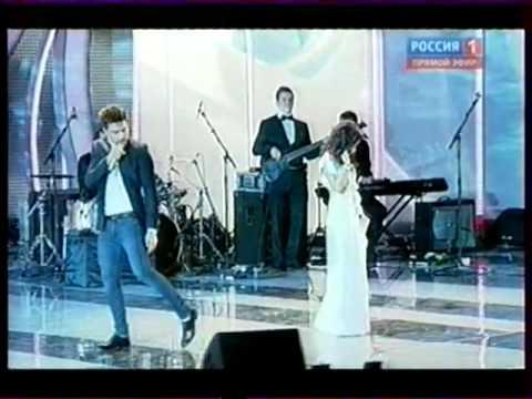 Дима Билан - Любовь Сука (& Юля Волкова) (Live @ Новая Волна, 2012)