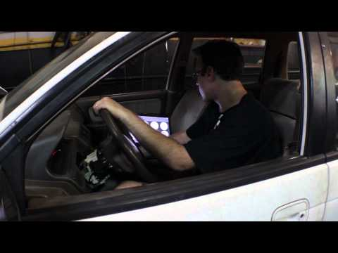4g63 powered Mitsubishi expo @ KIKO Engineering [HD]