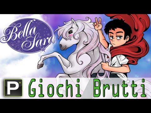 Giochi Brutti - EP26 Bella Sara