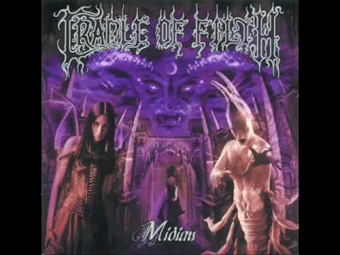Cradle Of Filth - Lord Abortion
