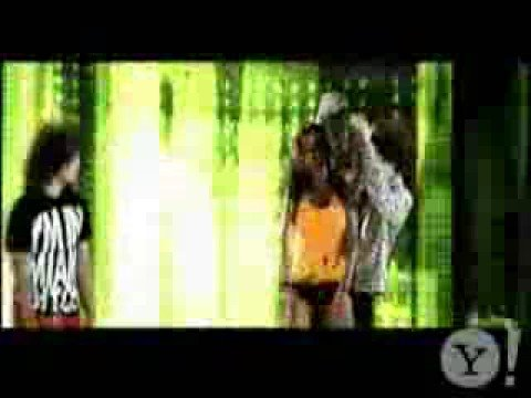 Pitbull feat. Casely - Messy Baby