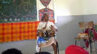Wesley School Dominica