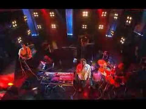 LCD Soundsystem :: All My Friends (Live on Later)