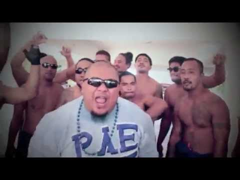 Paepaeulupo'o 2 - Big Joe (american Samoa Music Video) 2014 video