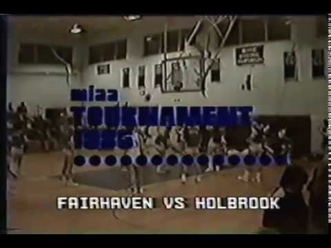 CLASS OF 1985 Fairhaven High School Video
