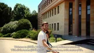 İstanbul Şehir University Presentation Video