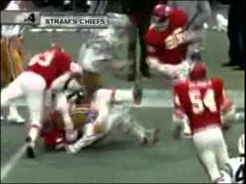 1970 superbowl champions the kansas city CHIEFS