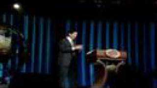 Passport to Wealth, Joel Osteen a great joke