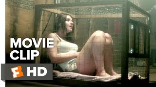 The Girl in the Photograph Movie CLIP - Kitty (2016) - Horror Movie HD