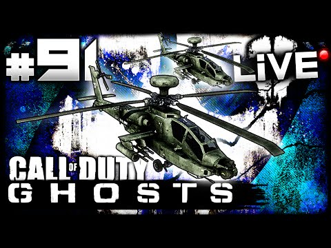 Cod Ghosts: Double Helo Pilot! - Live W  Elite #91 (call Of Duty Ghost Multiplayer Gameplay) video
