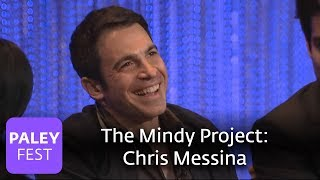 The Mindy Project - Danny