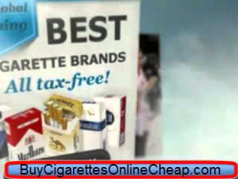 salem cigarettes sale USA