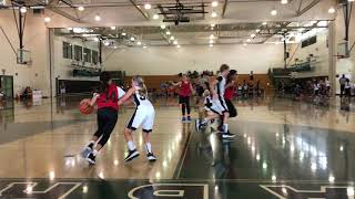 Mamba vs Valley Stars Basketball Academy 6