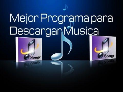 El mejor programa para descargar musica windows 8 2013 HD