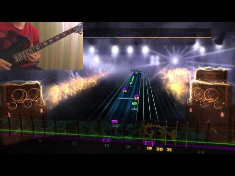 Rocksmith 2014 HD - Master of Puppets - Metallica - 94% (Lead) (Custom Song)