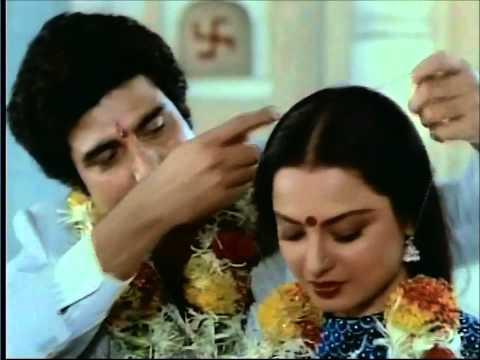 Kishore Kumar & Lata Mangeshkar - Hamain Aur Jeene Ki Chahat...