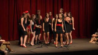 You Make My Dreams Come True (Hall & Oates) - DoubleTake - 2011 W&M A Cappella Showcase