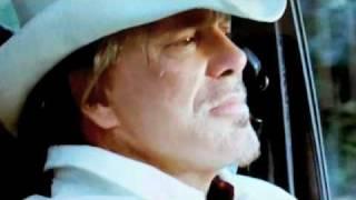 Mickey Rourke's touching scene from Spun