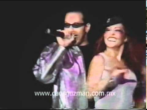 Alejandra Guzman - Vuelvo A Besar