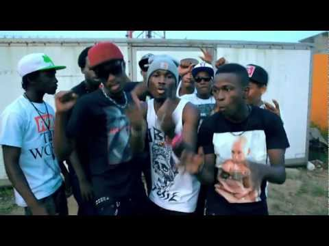 Kiff No Beat Feat Tya Vuitton ''groupie'' video