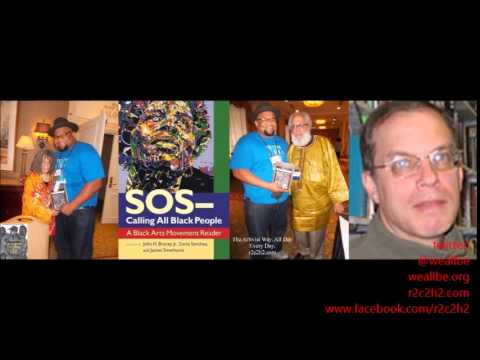 SOS Calling All Black People! Sonia Sanchez, John Bracey, & James Smethurst  Radio INterview