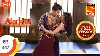 Aladdin - Ep 347 - Full Episode - 13th December 2019