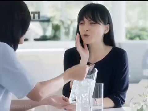 Iklan Pepsodent Sensitive Expert Serum 30s (2017)