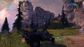 Halo: Combat Evolved Anniversary Gameplay ITA - Walktrough #2 - Halo