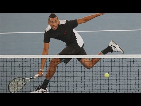 IPTL 2015 | Nick Kyrgios Stars As Singapore Slammers Beat Japan Warriors