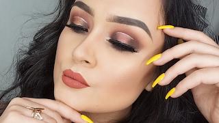 Maquillaje de Graduacion para Principiantes Paso a Paso | Monika Sanchez