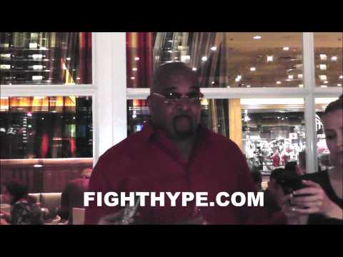 LEONARD ELLERBE RESPONDS TO BOB ARUMS RANT THEIR FIGHT IS NOT EVEN SOLD OUT