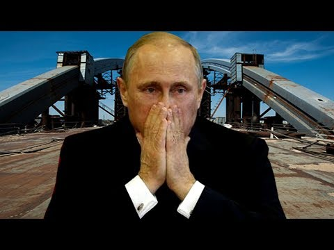 Опасный мост: что будет, если РФ таки достроит Керченский мост