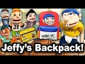 SML Movie: Jeffy's Backpack! thumbnail