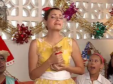 MI  RECINTO  6  ''Un  lindo  mensaje  de Navidad''.mp4