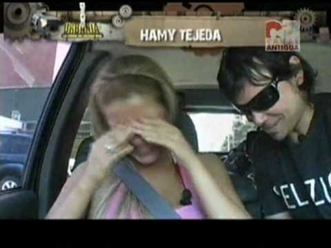 Hamy Tejeda - Urbania