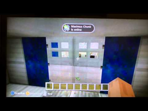 MINECRAFT TARDIS REVIEW (WORKING)