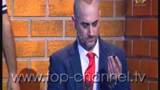 Portokalli, 16 Nentor 2014 - TV Truthi (Intervista me Ramen)