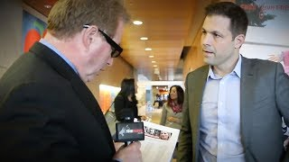 David Menzies: Loblaw Sends Unapologetic Spokesman To Pick Up Fridge Petition