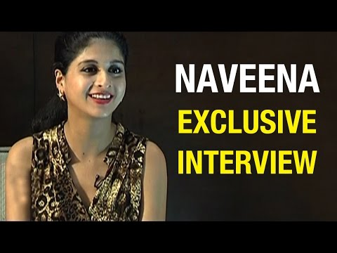 Ice Cream 2 Naveena in an exclusive interview – Coffees & Movies by HMTV Photo Image Pic