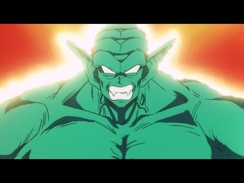Dragon Ball Z Dead Zone Movie 1 Review SuperKamiGuru9000