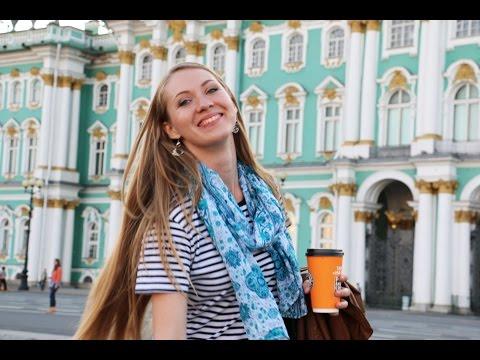 Санкт-Петербург: выходные сквозь ощущения и эмоции
