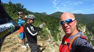 Discovery Chаnnel Крым.Большой каньон на велосипеде