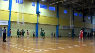 TTSH vs  Mt E Pinoy Radz S2 Round2