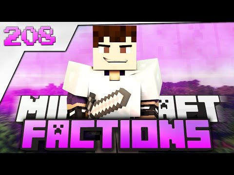 Minecraft: Factions Lets Play Episode 208 Advising Team NUDIST