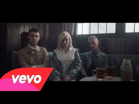 Rockabye Baby - Clean Bandit ft.  Sean Paul,  Anne Marie (Official Lyics)