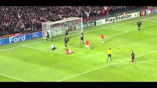 Cristiano Ronaldo vs Lyon H 07-08 HD 720p