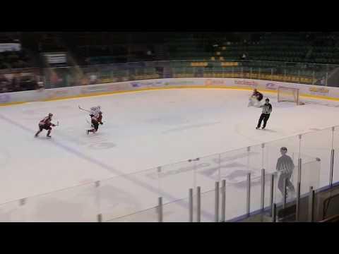 2019 11 28 Неман - Шахтер 0 - 1 от гол