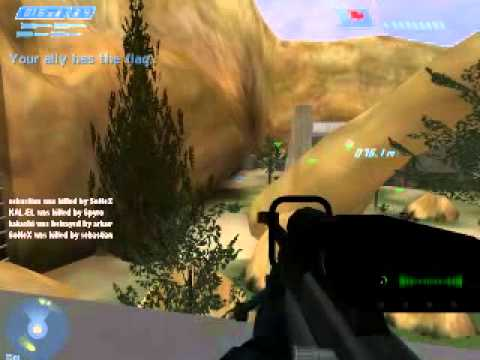haloce - multiplayer noob gameplay