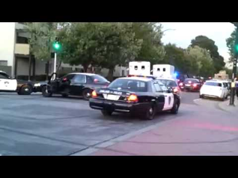 Oakland Police & Feds Raid Acorn Projects